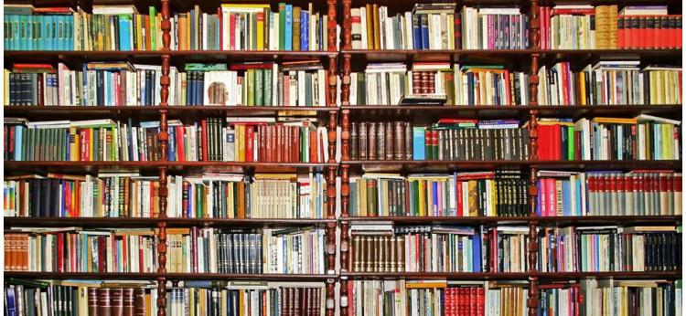 Biblioteka Parafialna w Mosinie