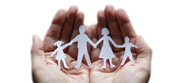 Nasze rodziny